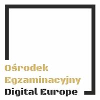 Fundacja Digital Europe - Akredytowany ośrodek egzaminacyjny
